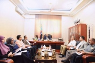 The President of the Southern Transitional Council confirms that southern voice is heard