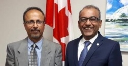 The Office of Foreign Relations of Southern Transitional Council in Canada launches its activities