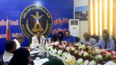 National Assembly administrative body holds its periodic meeting and approves teams to visit borders fighting fronts