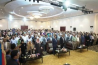 Second stage of South - South dialogue inaugurated with international attendance