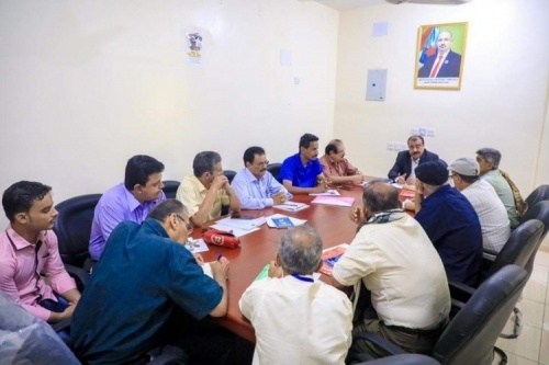 Chairman of National Assembly resumes 2nd phase of southern dialogue with Supreme National Authority for Independence