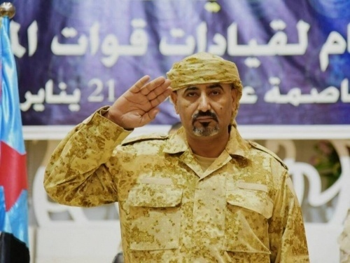 President Al-Zubaidi calls the leaders of the southern resistance for extended meeting