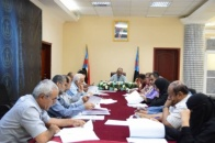 The General Secretariat holds its weekly meeting and discusses reports of its departments achievements