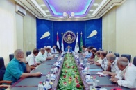 President Al-Zubaidi stresses on the role of education in the development of the society