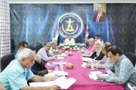 The General Secretariat: The relation of our people with the Arab Coalition is a joint destiny shared by blood