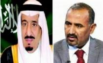 President Al-Zubaidi sends cable of condolences to King Salman on the death of Prince Bandar bin Abdulaziz