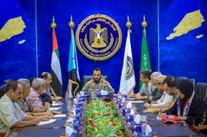 The Transitional Council issues an important statement on the government attacks on unarmed citizens