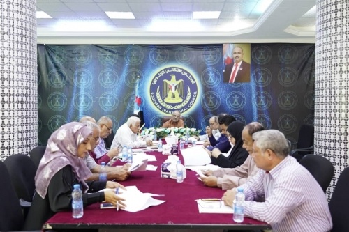 The General Secretariat discusses plans of its departments for the next phase
