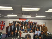 Extended meeting of the Southern Transitional Council bodies in the United Kingdom