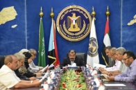 The Presidency of the Transitional Council discusses developments of Jeddah dialogue