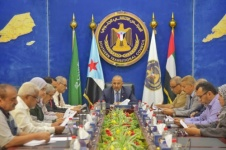The Presidency of the Transitional Council renews its commitment to implement Riyadh Agreement