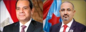 President Al-Zubaidi offers condolences on death of former Egyptian President Mohamed Hosni Mubarak