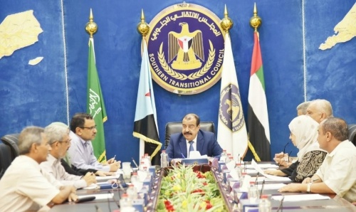 The Presidency of Transitional Council holds its periodic meeting chaired by Maj. Gen. Ben Brik and takes important decisions