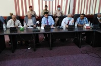 Transitional Council and local authority in Aden discuss preparations to confront Coronavirus