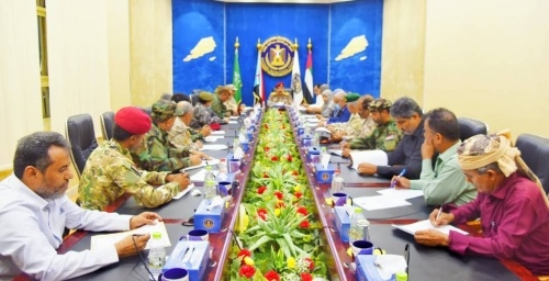 Southern Transitional Council Presidency holds emergency meeting and issues important statement