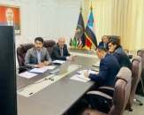 Southern Transitional Council holds video call meeting with UN envoy Martin Griffiths