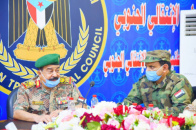 Major General bin Brik chairs meeting of the Military Advisory Committee