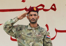 The General Secretariat commemorates first anniversary of martyrdom of commander Abu Al-Yamamah and his companions