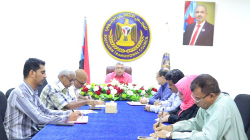 The Crisis Cell discusses repercussions of the criminal incident targeted Aden International Airport