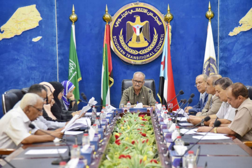 The Presidency of Transitional Council affirms not to back down from  implementation of Riyadh Agreement due to the attack on Aden Airport