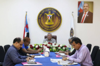 The Crisis Cell of Transitional Council discusses series of crises in Southern arena