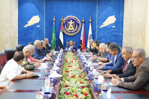 Presidency of Transitional Council stands before progress of negotiation process and results of external meetings