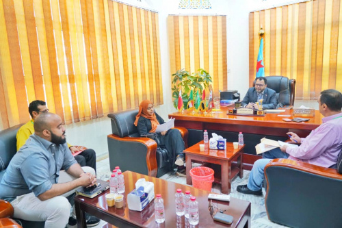 Relief and Humanitarian Action Committee of Transitional Council approves its work plan for for the year 2021