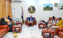 Al-Khobaji renews Transitional Council's support for Southern Judges Club in rejecting appointment decisions that violate law