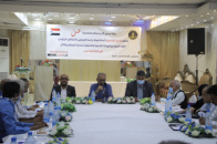 With participation of Al-Jaadi and Haitham ... Cultural Department holds meeting for protection of monuments in Aden