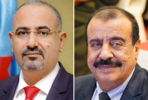 Major General Bin Brik congratulates President Al-Zubaidi on fourth anniversary of Aden's historic Declaration and founding of Transitional Council