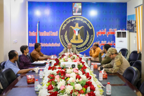 Preparatory Committee for 4th Session of the National Assembly holds its meeting headed by Shatara