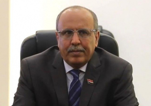 Statement by official spokesman of the Council on the return of the government to Aden the capital