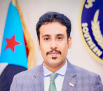 Al-Ghaithi sends message to UN Security Council and ambassadors of 18 countries on developments in Riyadh Agreement