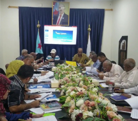 Supreme Economic Committee discusses crisis of deteriorating local currency exchange value