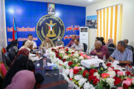 Administrative Body of the National Assembly holds a meeting headed by Major General Bin Brik