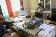 Cultural Department discusses the issue of historic cemetery of Jawhar Mosque in Crater