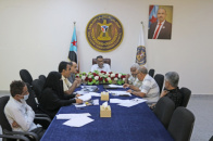 Technical Committee for Studies and Research holds its regular meeting for the month of September