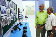 Deputy Secretary-General visits training and rehabilitation sector at National Southern Media Authority