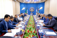 Presidency of Southern Transitional Council holds meeting headed by President Al-Zubaidi